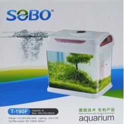 Nano Acquario 4 L