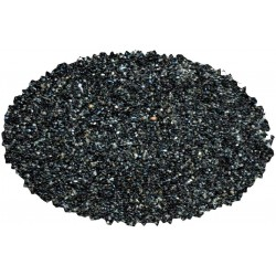 Haquoss Natural Sand Black